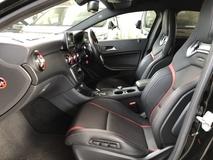 2013 MERCEDES-BENZ A-CLASS A45 2.0 AMG Sport 4MATIC Memory Seat