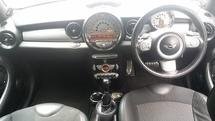 2010 MINI Cooper S MINI COOPER S TURBO 1.6 (A) 2010