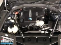 2014 BMW 5 SERIES M sport