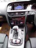 2013 AUDI A5 2.0 TFSI Quattro SLine JAPAN SPEC  FACELIFT