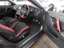 2014 NISSAN GT-R 35 3.8 V6   FACELIFT JAPAN BLACK EDITION