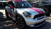 2013 MINI Countryman JCW LIMITED SPEC