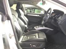 2013 AUDI A5 2.0 TFSi Quattro MMi 3 PStart SRoof