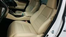 2015 TOYOTA VELLFIRE 3.5 EXECUTIVE LOUNGE