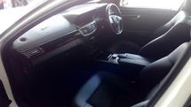 2012 MERCEDES-BENZ E-CLASS E250 AMG JAPAN SPEC