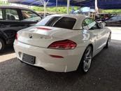 2014 BMW Z4 2.0i (A) M-SPORT GT