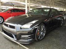2012 NISSAN GT-R GTR 35 PREMIUM 3.8 (A)