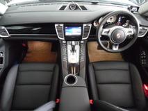 2013 PORSCHE PANAMERA 3.6 V6 GTS BODYKITS SPORT CHRONO PACKAGE