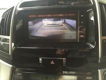 2013 TOYOTA LAND CRUISER Landcruiser AXG model 4.6 CAMERA 2013 UNREG