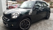 2013 MINI Countryman Mini Countryman S 1.6 SUNROOF I DRIVE HARMAN Read