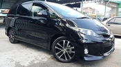 2013 TOYOTA ESTIMA Toyota Estima 2.4 FACELIFT AERAS 2 POWE DOOR
