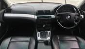 2003 BMW 3 SERIES 318I 2.0 E46 (A)