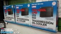 TRANSMISSION OIL COOLER Oils, Coolants & Fluids > Transmission Fluids