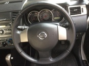 2009 NISSAN LATIO 1.6 Sport One Owner Tiptop 2009