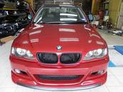 BMW E46, M3 & M SPORTBODYKITS Exterior & Body Parts > Car body kits