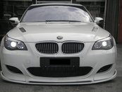 BMW E60, M5 & M SPORT BODYKITS Exterior & Body Parts > Car body kits