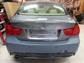 BMW E90, M3 & M SPORT BODYKITS Exterior & Body Parts > Car body kits