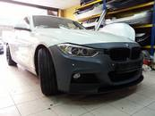 BMW F30, M SPORT & M PERFORMANCE BODYKITS Exterior & Body Parts > Car body kits