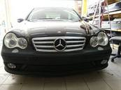 MERCEDES W203 AMG BODYKITS Exterior & Body Parts > Car body kits