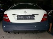 MERCEDES W204 AMG BODYKITS Exterior & Body Parts > Car body kits