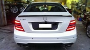 MERCEFES W204 FACELIFE HEADLAMP & TAILLAMP Other Accesories