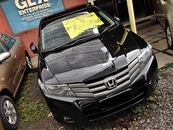 2010 HONDA CITY 1.5 (A) i-VTEC, 7-SPEED, FULL LOAN