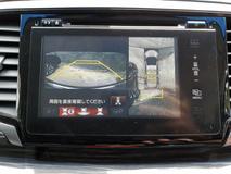 2014 HONDA ODYSSEY 2.4 Absolute Ex 4 Camera