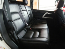 2012 TOYOTA LAND CRUISER 4.5 Diesel Full Spec Unreg (NO SST)
