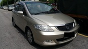 2008 HONDA CITY Honda City 1.5 VTEC 7 SPD LAST BATCH FACELIFT
