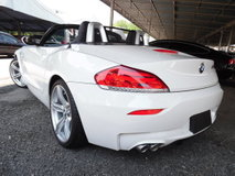 2014 BMW Z4 SDRIVE 2.0i MSPORT GT SERIES