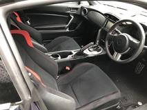2015 TOYOTA FT-86 GT 86 2.0 Boxer D4S 6LSD