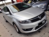 2013 PROTON PREVE 1.6 (A) CFE TURBO, KEYLESS IGNITION