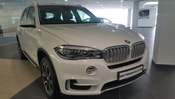 2016 BMW X5 XDRIVE 35I