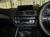 2016 BMW 1 SERIES 120i M Sport