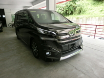 2015 TOYOTA VELLFIRE 3.5 Executive Lounge Full Spec Unreg NO GST Modellista JBL Sunroof 4 Camera Pre Crash