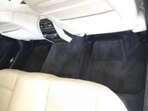 2011 BMW 7 SERIES Unreg BMW 740i 3.0 turbo camera sun roof Japan spec 2011
