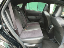 2015 TOYOTA HARRIER 2.0 GS Panaromic Roof Unreg