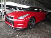 2012 NISSAN GT-R GT-R 35 PREMIUM 3.8 (A)