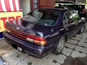 1997 NISSAN CEFIRO V6 (A) TIP-TOP