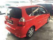 2005 HONDA JAZZ 1.5 VTEC