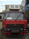 2005 DAIHATSU DELTA V58