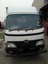2010 HINO HINO OTHER WU300R