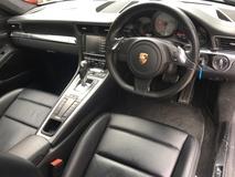 2014 PORSCHE 911 S 3.8 PDK 400hp PCM Dynamic Chassis