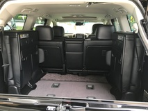 2012 TOYOTA LAND CRUISER 4.6 V8 ZX Automatic Power Boot Sun Roof Memory Leather Seats Air Suspension Sport Comfort Hi Low Adjust Crawl Speed Lock 3 Rows Power Seats Xenon LED Front Reverse Camera 4 Zone Climate Control Auto Cruise Control 1 Year Warranty Unreg