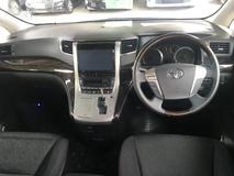 2013 TOYOTA ALPHARD 2.4 SC Edition Pilot Seat Power Boot 2 Power Door
