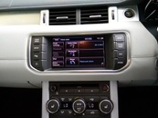 2013 LAND ROVER EVOQUE 2.0 Turbo Panoramic Roof 4 Cameras Unregistered