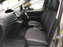 2013 TOYOTA ESTIMA 2.4 Aeras Premium 7 Half Leather Power Seat