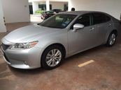 2015 LEXUS LEXUS OTHER ES 250
