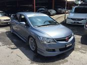 2008 HONDA CIVIC 2.0S