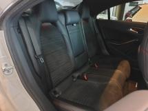 2013 MERCEDES-BENZ CLA 250 2.0T AMG PANAROMIC JAPAN UNREG